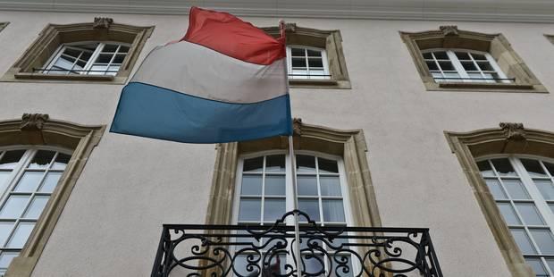 Le Luxembourg paradis fiscal, impact pour de nombreuses entreprises belges - La Libre