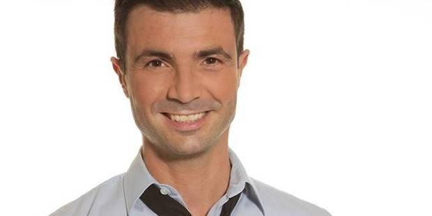Michaël Miraglia quitte la RTBF pour RTL - La Libre