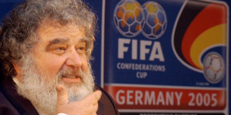 Chuck Blazer, ancien haut-dirigeant de la Fifa, admet l'existence de pots-de-vin