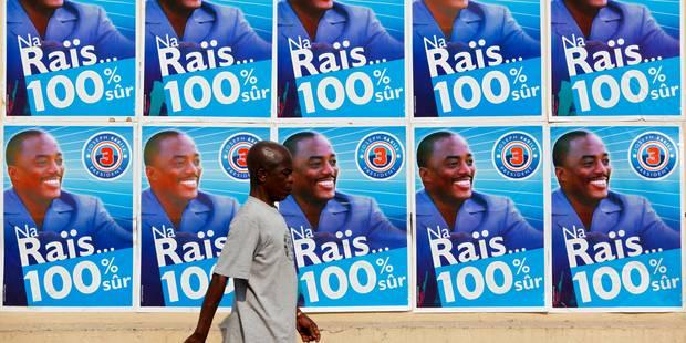 Financement des élections en RDC : le FMI recommande de jouer sur les impôts - La Libre