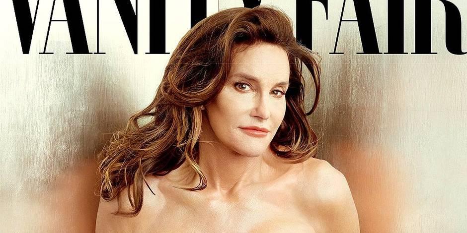 Caitlyn Jenner déjà victime de transphobie