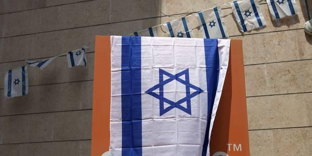 Après une polémique, le PDG d'Orange invité à se rendre en Israël, ce qu'il accepte - La Libre