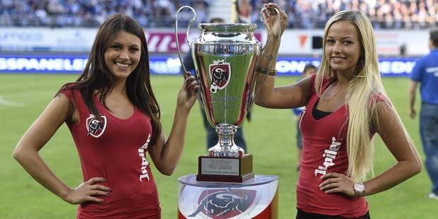 Pro League: la saison débutera le 24 juillet avec St-Trond/Club Bruges - La Libre