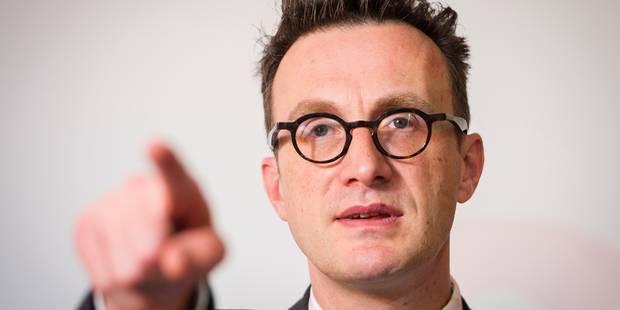 STIB: Pascal Smet n'exclut pas une courte prolongation de l'achat de bus diesel - La Libre