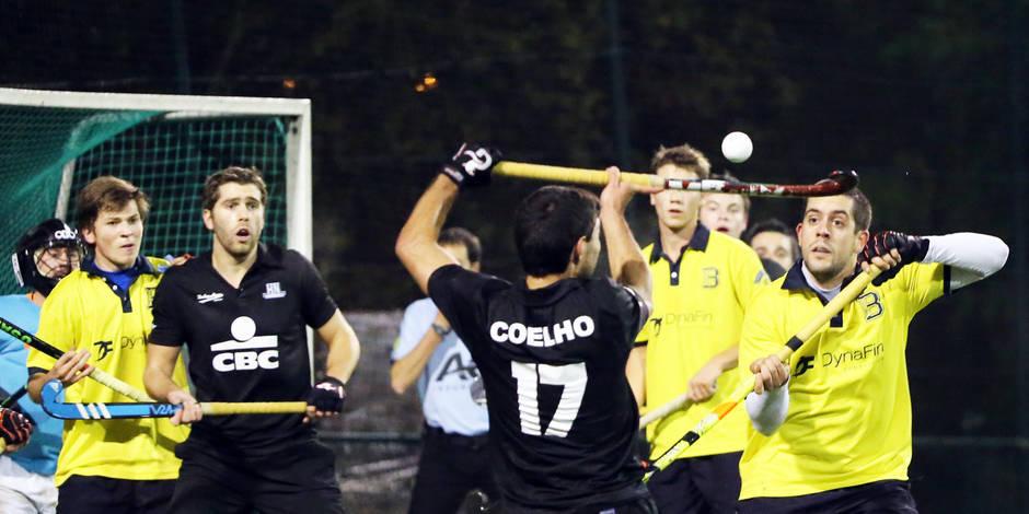 Affaire Coelho : Namur perd tous ses matches de la saison passée - La Libre