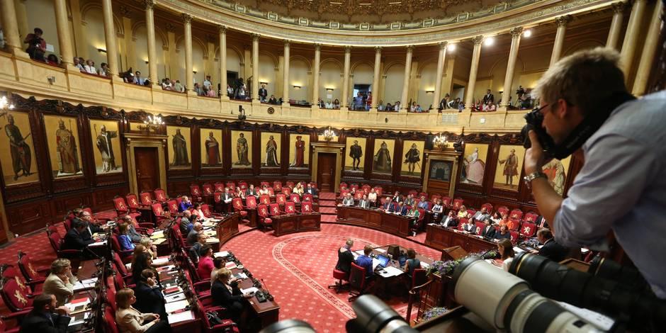 Le Sénat finance les armes, le tabac, la spéculation, les OGM