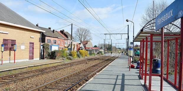 Estaimpuis : le nombre de trains ne sera pas augmenté - La Libre