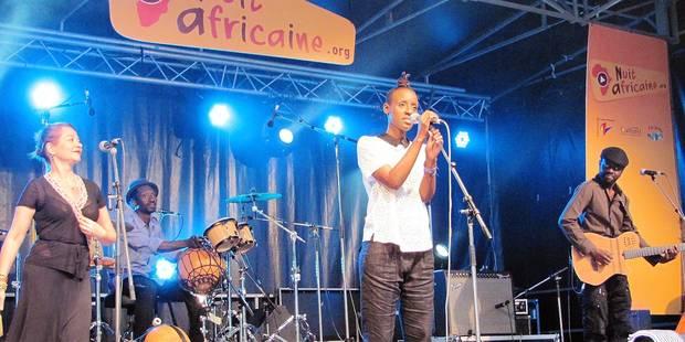 Douze heures de musique africaines au Bois des Rêves - La Libre