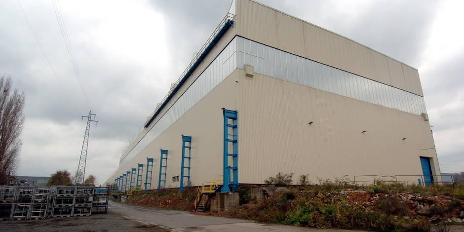 L'entreprise Magnetto Automotive, division du Groupe CLN, spécialisée dans l'emboutissage et l'assemblage de pièces de structure pour les constructeurs automobiles à Jemeppe.