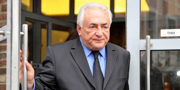 Proxénète ou libertin? La justice française fixe le sort de DSK - La Libre