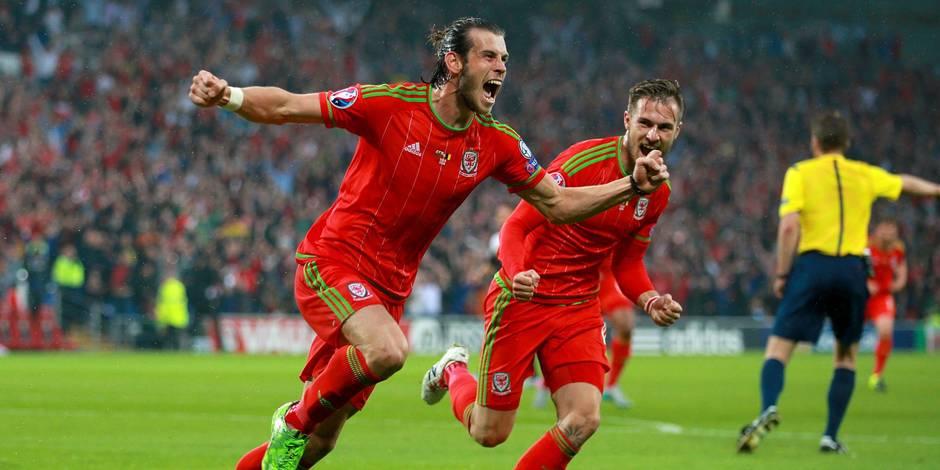 Euro 2016: Les Diables abattus par Bale (1-0)