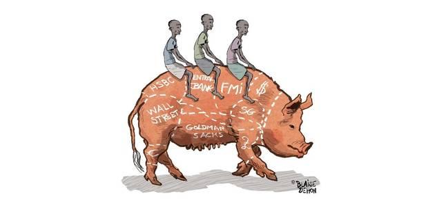 Piketty ignore 90 % de la population - La Libre