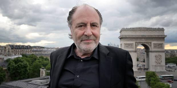 """Le chanteur français """"Michel Delpech s'éteint doucement"""" - La Libre"""