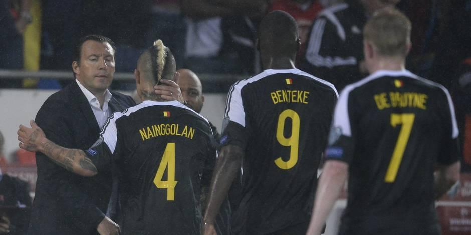 Classement FIFA: la Belgique sans doute 5e ou 6e (et pas tête de série à l'Euro?)
