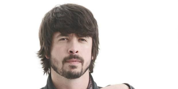 Les Foo Fighters annulent leur présence à Rock Werchter - La Libre