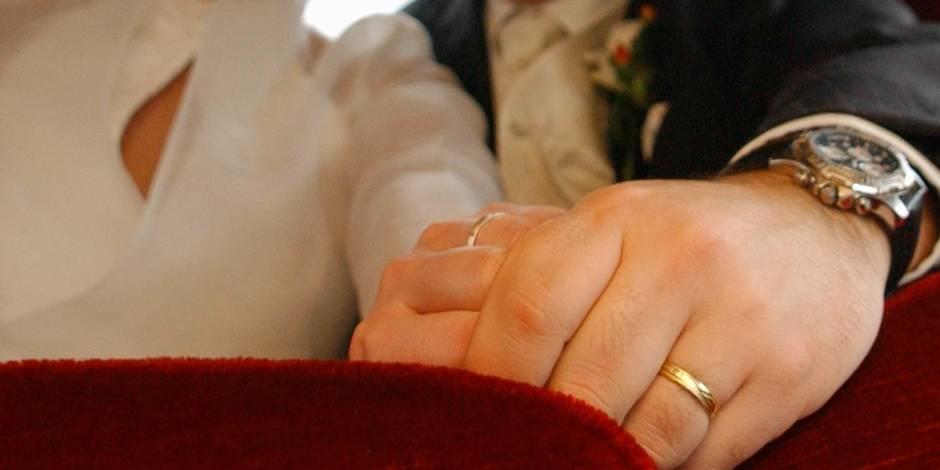 Les victimes d'un mariage forcé restent souvent muettes