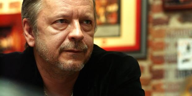 Le chanteur français Renaud prépare un nouvel album - La Libre