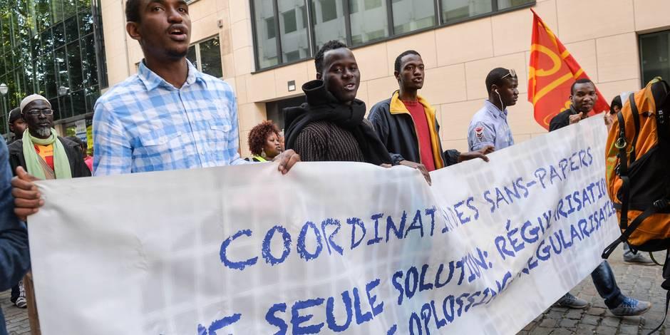 L'Etat ferme les yeux sur l'exploitation des sans-papiers