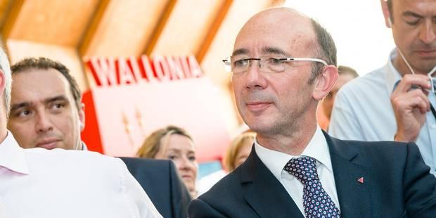 Scandale au CPAS de Tournai: Rudy Demote annonce trois mesures - La Libre