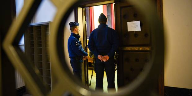 Vers la correctionnalisation des crimes? - La Libre