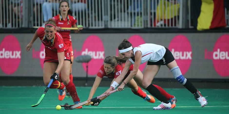 Belgique-Pologne : trois points et deux buts, c'est tout ! - La Libre