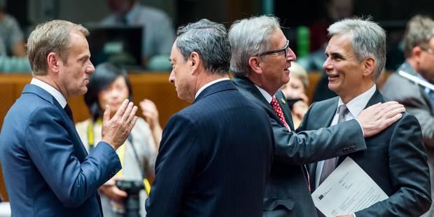 Plan d'aide à la Grèce non prolongé : les conséquences d'un défaut de paiement - La Libre