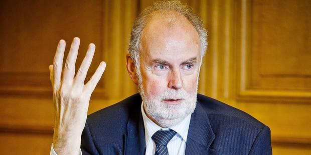 Le secteur financier belge reste vulnérable - La Libre