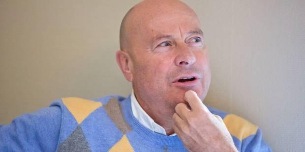 Standard: Lucien D'Onofrio a négocié une transaction pénale - La Libre