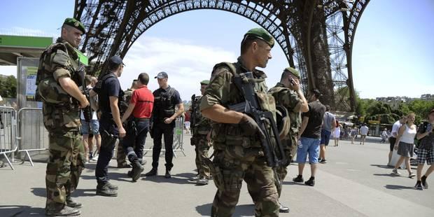 Attentat en France: retour à l'horreur de janvier. Cette fois, sans unité - La Libre