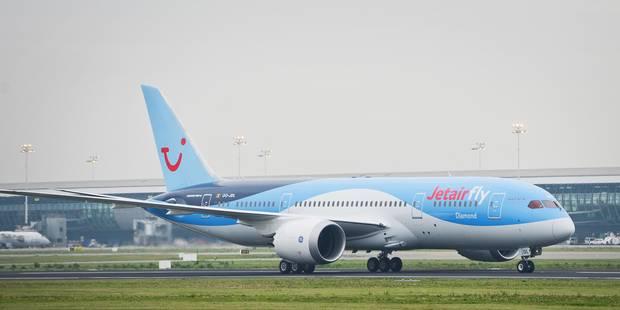 Attentat à Sousse: Jetair rapatrie 2.000 voyageurs via 10 vols - La Libre