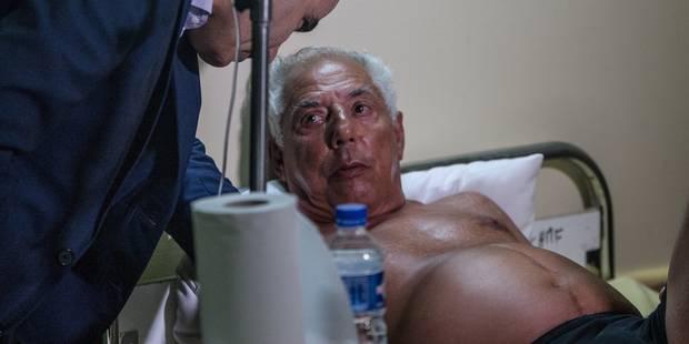 Attentat à Sousse: Claude, le miraculé de Verviers, témoigne - La Libre