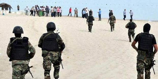 """Six personnes hospitalisées en Tunisie toujours dans un """"état critique"""" - La Libre"""