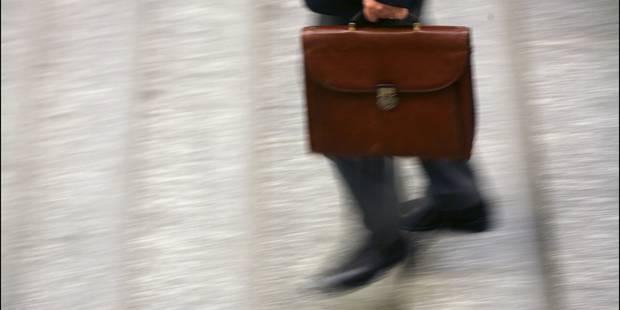 Trois-quarts des fonctionnaires pensionnés à 60 ans - La Libre