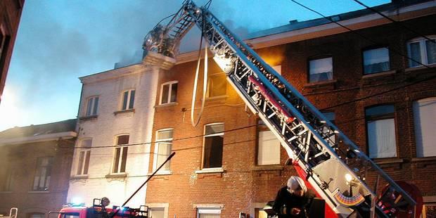 Les pompiers volontaires seront fixés en septembre - La Libre