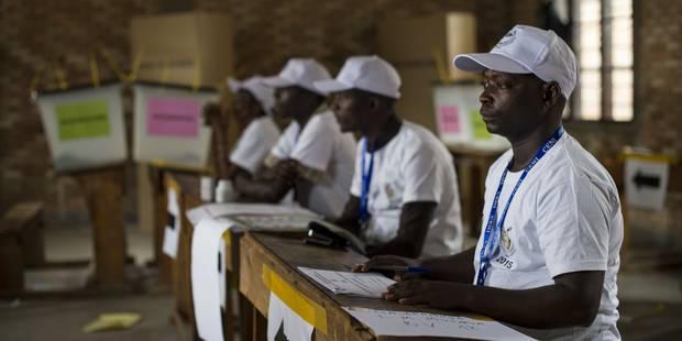 """Burundi: le maintien des élections est """"un fait grave"""" qui va """"exacerber la crise"""" - La Libre"""