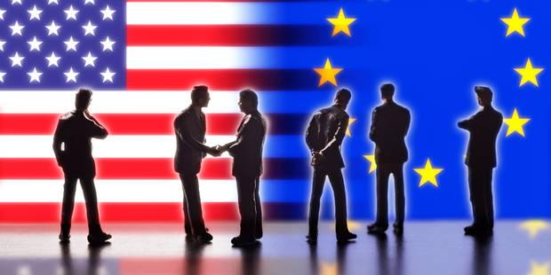 Le TTIP, une opportunité - La Libre