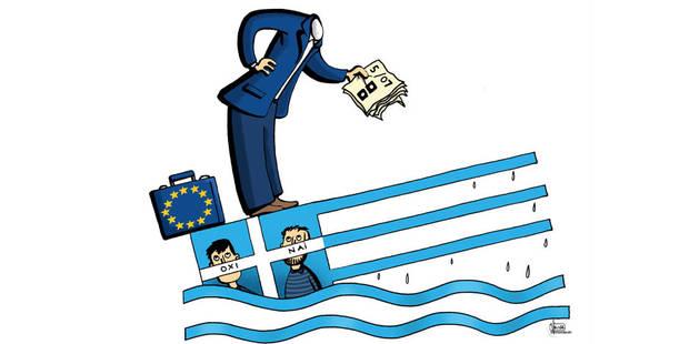 Y a-t-il un homme d'Etat européen dans la salle? - La Libre