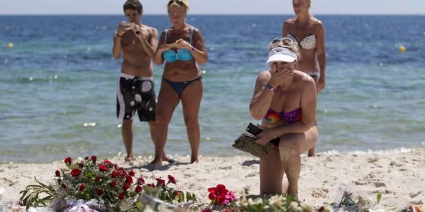 Attentat en Tunisie: bilan définitif de 38 morts, tous identifiés - La Libre