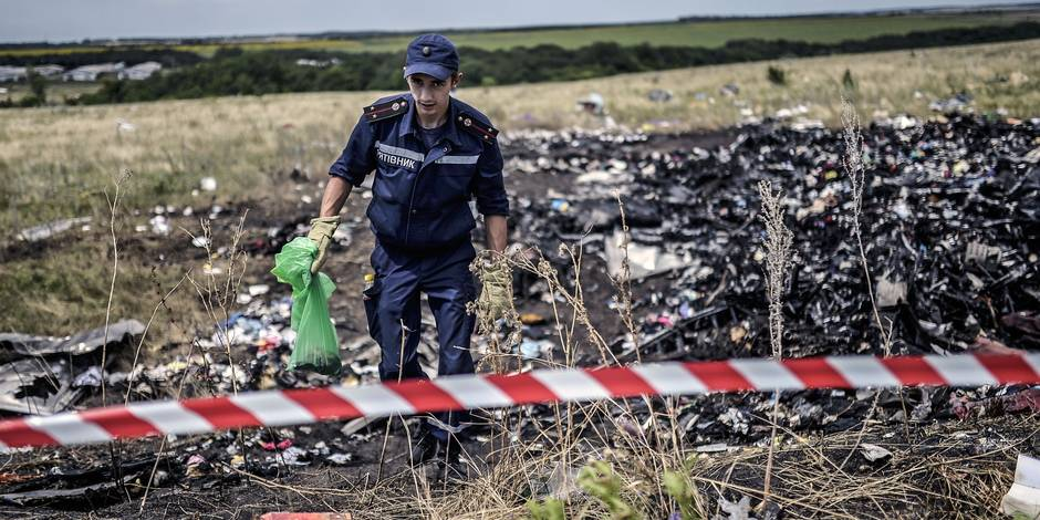 MH17: la Malaisie va proposer à l'ONU de créer un tribunal spécial