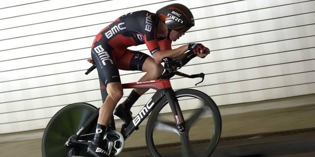 Tour de France: Rohan Dennis, vainqueur surprise de la première étape - La Libre