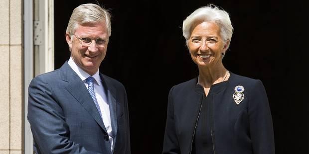Qu'est-ce que le FMI ? Quel est son rôle ? - La Libre
