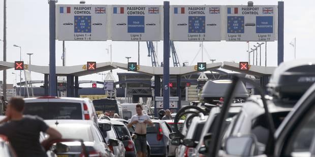 Un migrant décède dans le tunnel sous la Manche, le trafic perturbé - La Libre