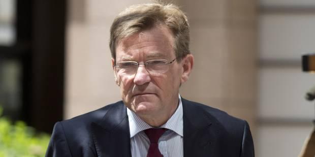 """La baisse des recettes fiscales moins douloureuse que prévu pour les Régions, """"erreur monumentale"""" pour Magnette - La Li..."""
