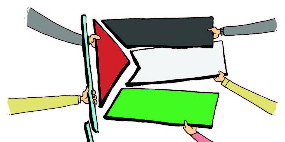 Gaza, un an après