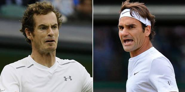 Des demi-finales alléchantes à Wimbledon - La Libre