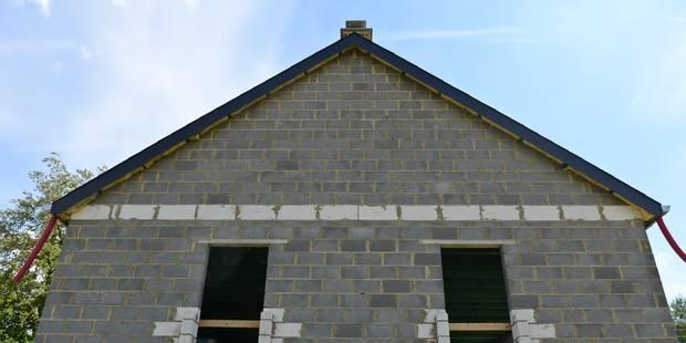 Réforme sur les rails pour les logements publics et privés en Wallonie - La Libre
