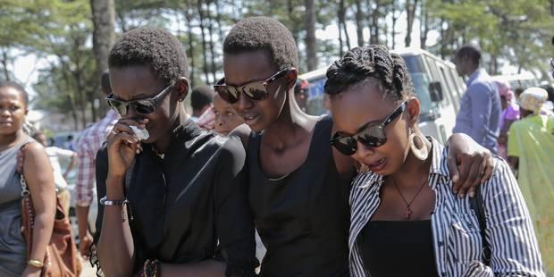 N'oublions pas le Burundi? en vacances - La Libre