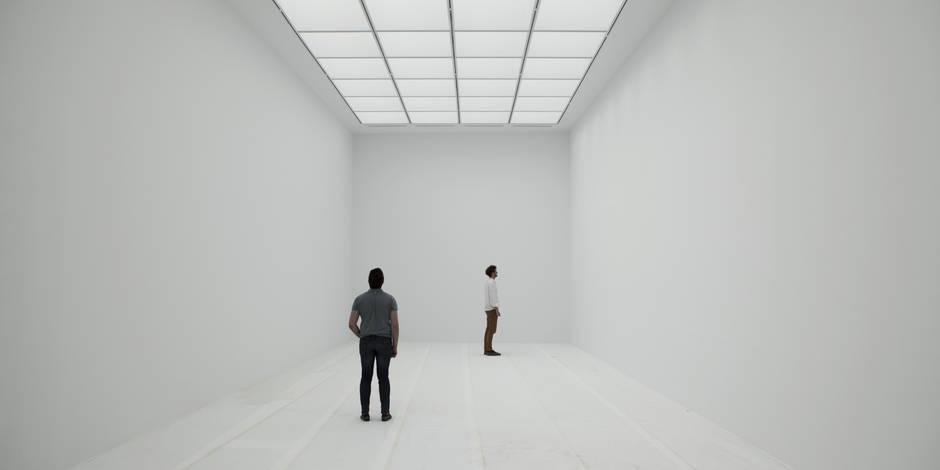 La nouvelle Collection Lambert à Avignon: splendide - La Libre