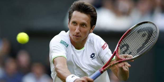 """Stakhovsky: """"Je ne mettrai jamais ma fille au tennis car la moitié des joueuses sont lesbiennes"""" - La Libre"""