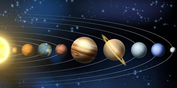 Après neuf ans de voyage, la Nasa a survolé Pluton - La Libre